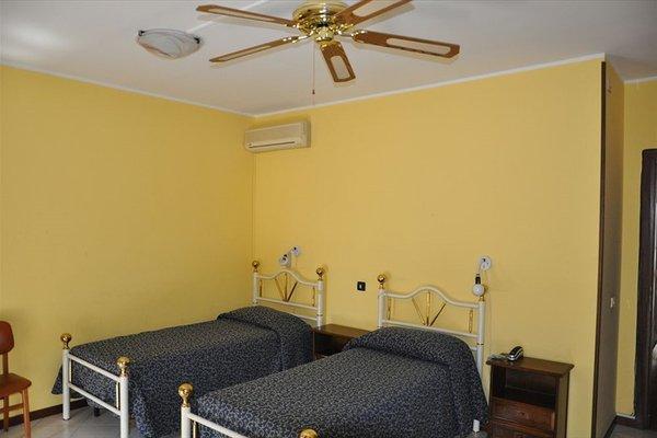 Hotel Parmigiano - фото 3