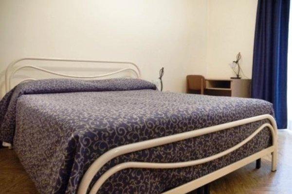 Hotel Parmigiano - фото 4