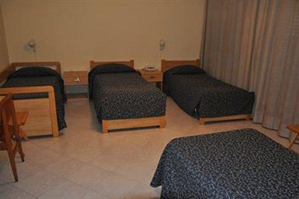 Hotel Parmigiano - фото 9