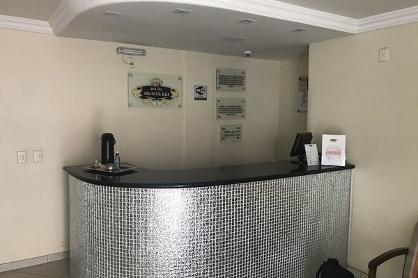 Hotel Monte Rei - 17