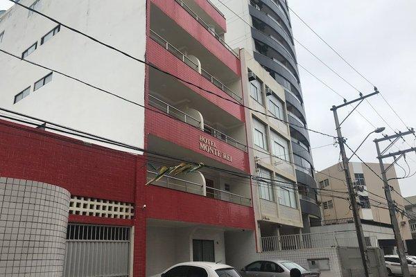 Hotel Monte Rei - 22