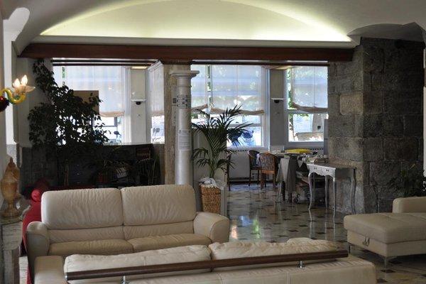 Hotel Miramare - фото 14