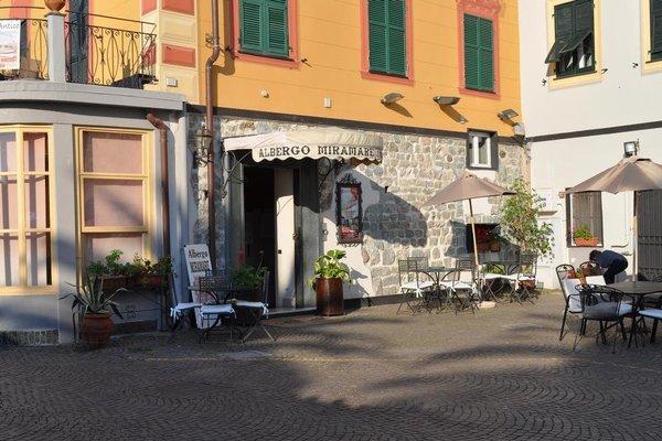 Hotel Miramare - фото 21