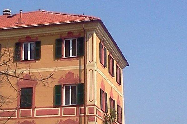 Hotel Miramare - фото 22