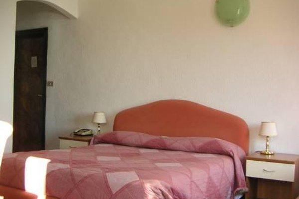 Hotel Miramare - фото 9
