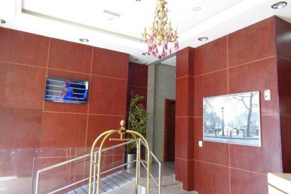 Top Stars Hotel - фото 14
