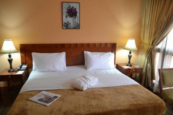 Top Stars Hotel - фото 4