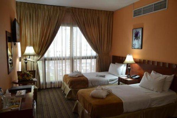 Top Stars Hotel - фото 5