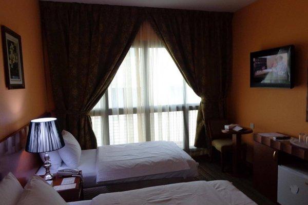 Top Stars Hotel - фото 6