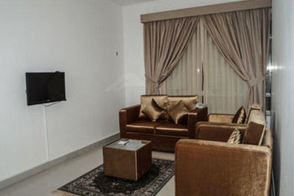 Al Khaleej Plaza Hotel Apartments - фото 10