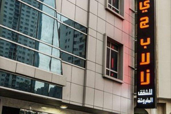 Al Khaleej Plaza Hotel Apartments - фото 5