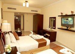 Crown Palace Hotel Ajman фото 2