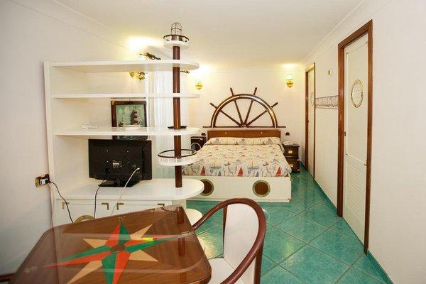 Hotel Ausonia - фото 14
