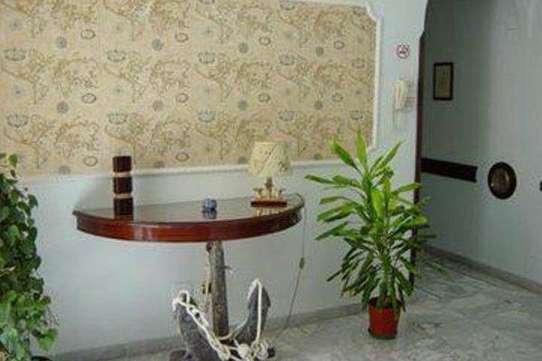 Hotel Ausonia - фото 20