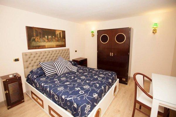 Hotel Ausonia - фото 3