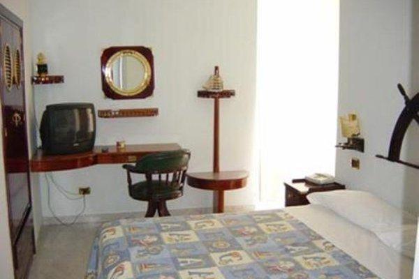 Hotel Ausonia - фото 8
