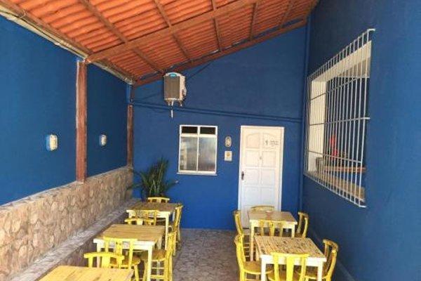 Hostel Barra - 11