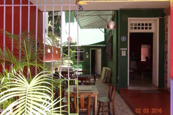 Hostel Barra - 12