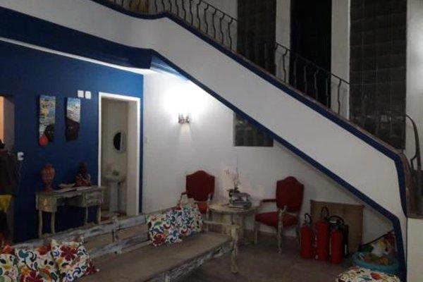 Hostel Barra - 14