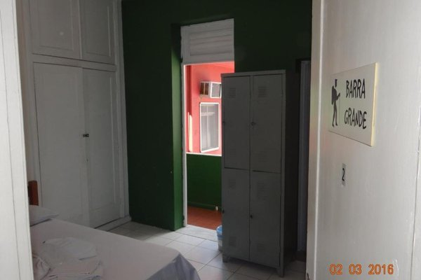 Hostel Barra - 15