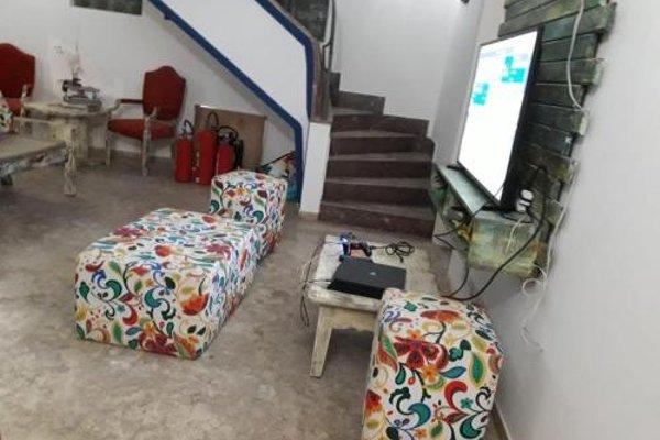 Hostel Barra - 3