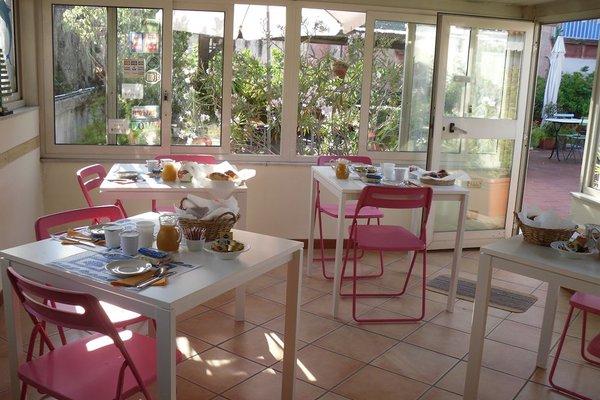 Bed and Breakfast I Vicoletti Di Napoli - фото 14