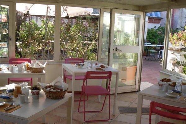 Bed and Breakfast I Vicoletti Di Napoli - фото 15