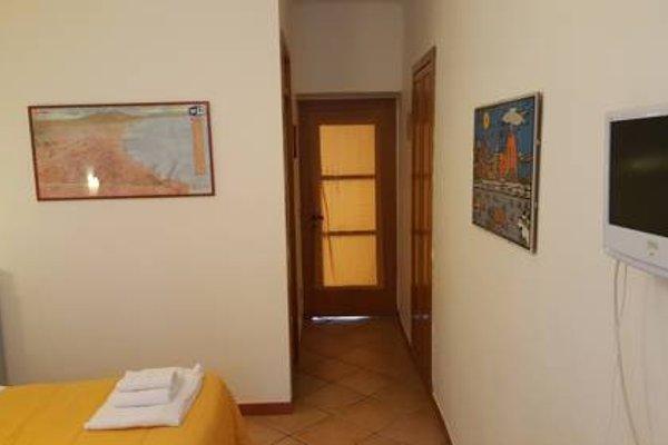 Bed and Breakfast I Vicoletti Di Napoli - фото 21