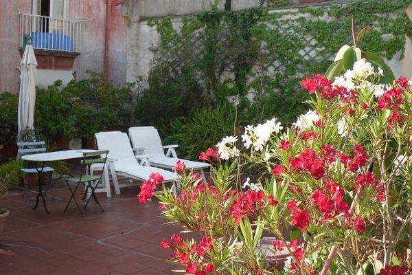 Bed and Breakfast I Vicoletti Di Napoli - фото 23