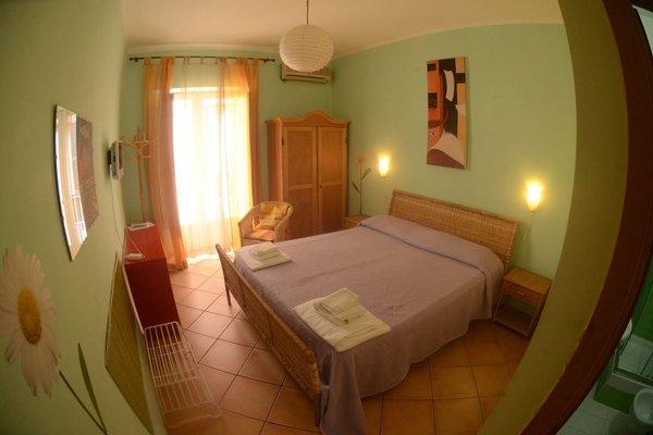 Bed and Breakfast I Vicoletti Di Napoli - фото 4