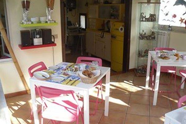 Bed and Breakfast I Vicoletti Di Napoli - фото 7