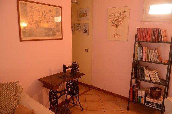 Bed and Breakfast I Vicoletti Di Napoli - фото 8