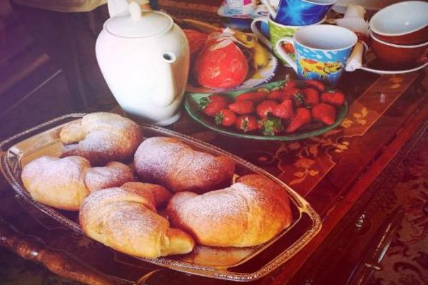 Семейный отель типа «постель и завтрак» - фото 22