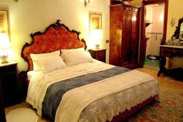 Семейный отель типа «постель и завтрак» - фото 23