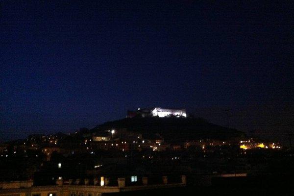 Naples City Attic - фото 21