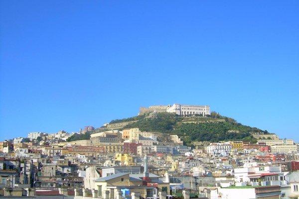 Naples City Attic - фото 23