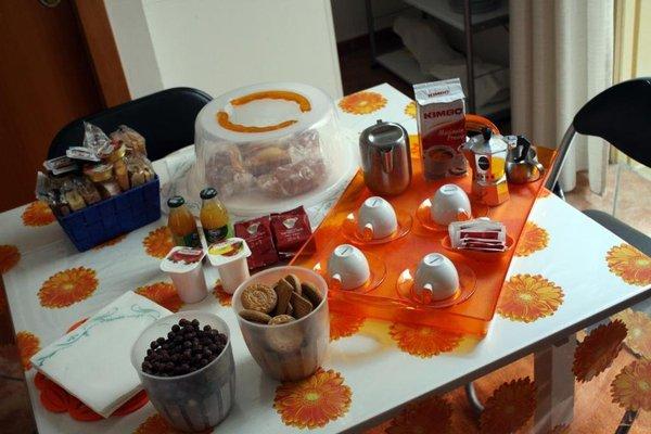 B&B Napoli Plebiscito - фото 11