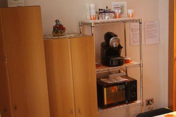 B&B Napoli Plebiscito - фото 7
