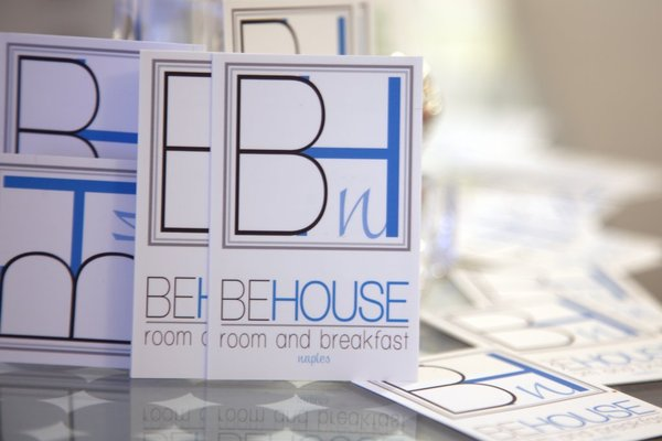 BeHouse Room and Breakfast - фото 5