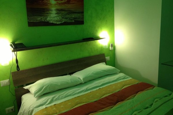 Mergellina Resort - фото 13