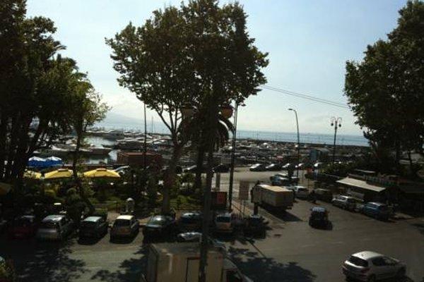 Mergellina Resort - фото 18