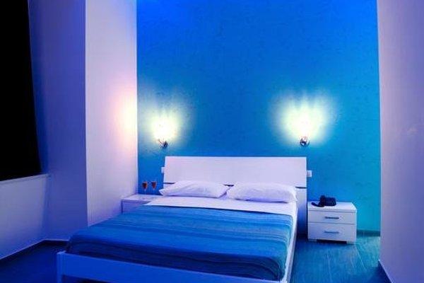 Mergellina Resort - фото 7