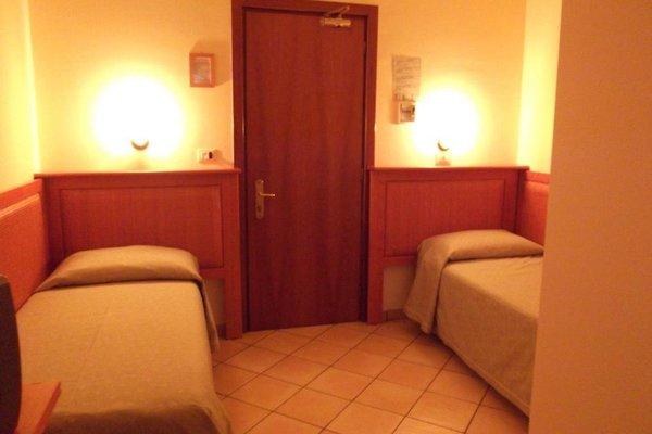 Hotel dei Messapi - фото 50