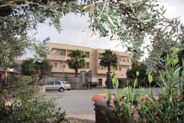Hotel dei Messapi - фото 21