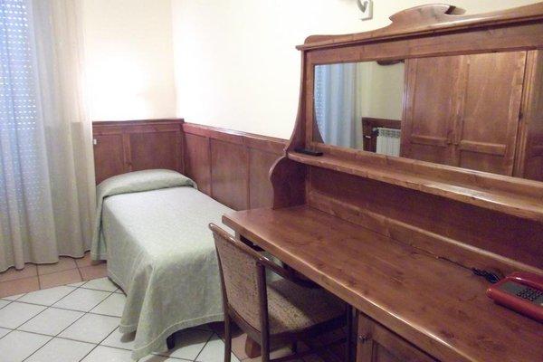 Hotel dei Messapi - фото 3