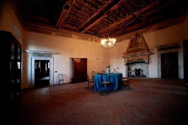 Palazzo Orsini - фото 13