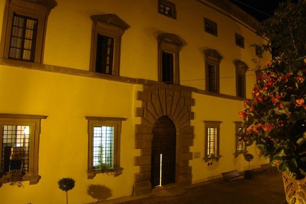 Palazzo Orsini - фото 17