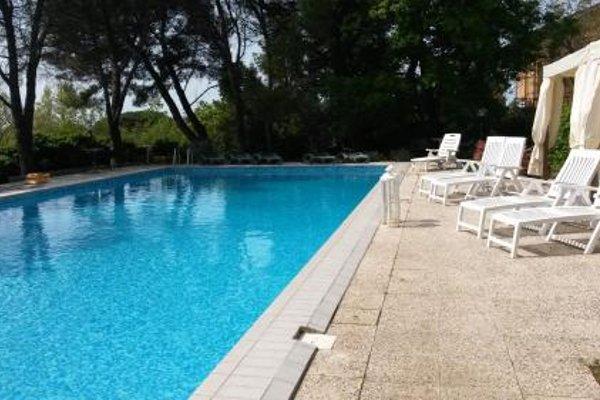 Hotel Ristorante Sole - фото 21