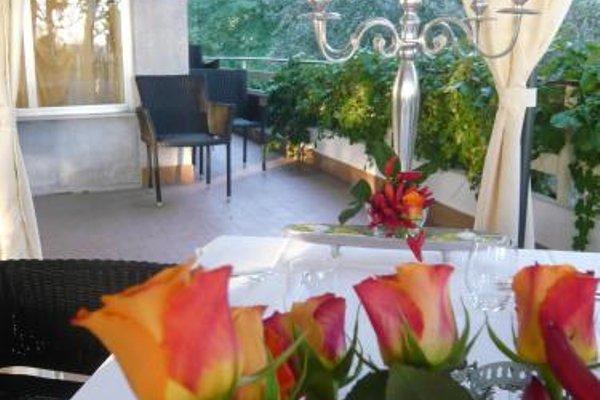 Hotel Ristorante Sole - фото 5