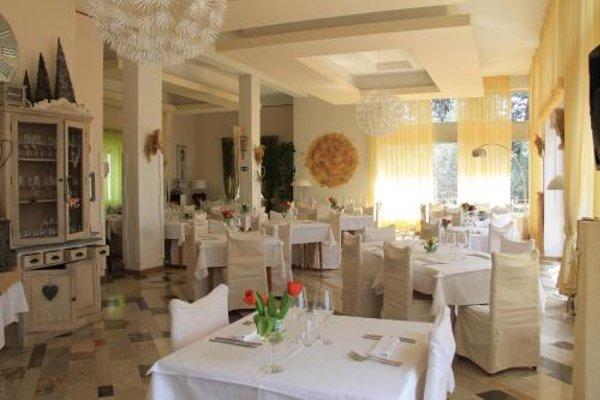 Hotel Ristorante Sole - фото 8